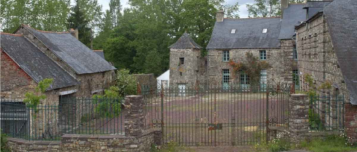 Le Village du Gué
