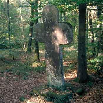 La Croix Saint-Judicaël