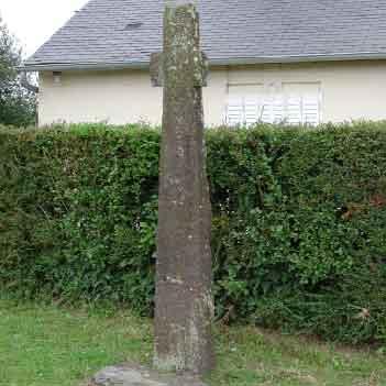 la croix neuve